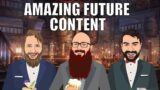Amazing Future Ashes of Creation Content – Two Guys and a Bard