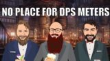 No Place for DPS Meters – Two Guys and a Bard