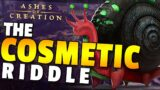 THE COSMETIC RIDDLE – Ashes of Creation Discussion Round