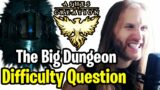 The Big question about Ashes of Creation Dungeons