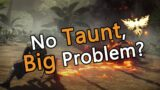 Will A Tauntless Tank Design Kill Ashes of Creation Tanking?